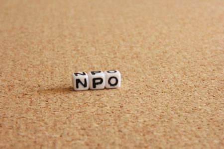 NPO団体の活動に参加しました